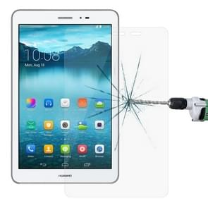 HUAWEI MediaPad T2 8.0 Pro 0.4mm 9H Surface Hardness Full Screen Tempered Glass Screen Protector