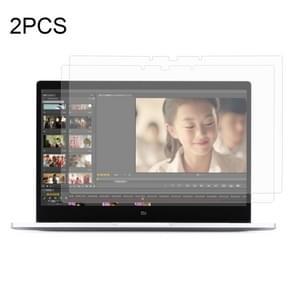 2 PC's ENKAY Xiaomi Mi Notebook Air 12 5 inch PET HD Display Beschermer