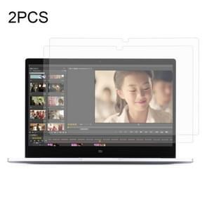 2 PC's ENKAY Xiaomi Mi Notebook Air 13 3-inch PET HD Display Beschermer