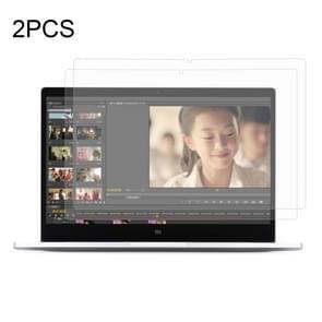 2 PC's ENKAY Xiaomi Mi Notebook Pro 15 6-inch PET HD Display Beschermer