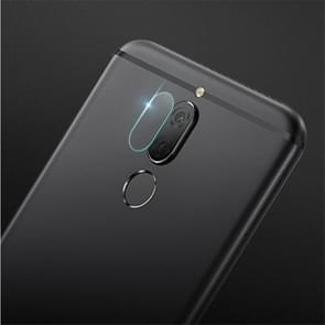 0.3mm 2.5D Transparent Rear Camera Lens Protector Tempered Glass Film for Huawei Nova 2i
