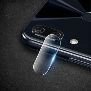 0.3mm 2.5D transparante achterkant Camera Lens Protector getemperd glas Film voor Asus Zenfone 5