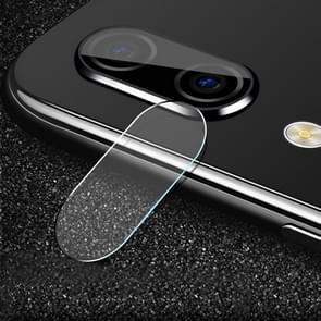 0.3mm 2.5D Round Edge Rear Camera Lens Tempered Glass Film for Vivo X21