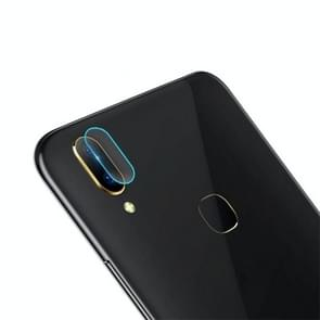 0.3mm 2.5D Round Edge Rear Camera Lens Tempered Glass Film for Vivo V85