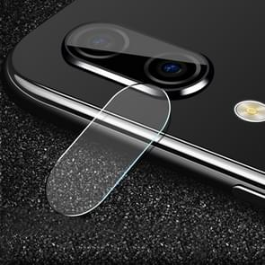 0.3mm 2.5D Round Edge Rear Camera Lens Tempered Glass Film for Vivo X23