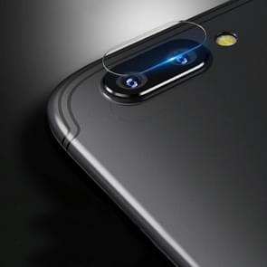 0.3mm 2.5D Round Edge Rear Camera Lens Tempered Glass Film for Vivo X20