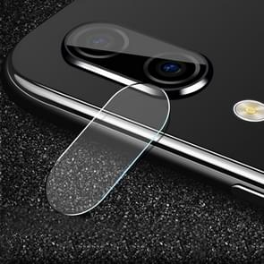 0.3mm 2.5D Round Edge Rear Camera Lens Tempered Glass Film for Vivo Z1
