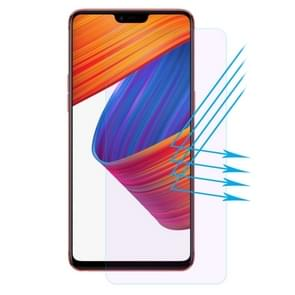 ENKAY Hat-prince 0.26mm 9H 2.5D Anti Blue-ray Tempered Glass Film for OPPO R15