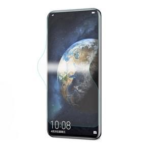 ENKAY Hat-Prins 0.1mm 3D Full Screen Protector explosieveilige Hydrogel Film voor Huawei Honor magische 2  TPU + TPE + PET materiaal