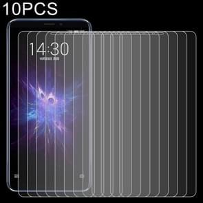 10 PCS 0 26 mm 9H 2.5D explosieveilige getemperd glas Film voor Meizu toelichting 8