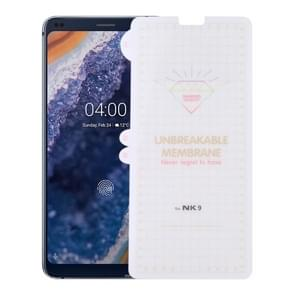 Full Screen Soft TPU Protector for Nokia 9