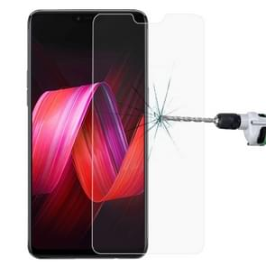 9H 2.5D Tempered Glass Film for OPPO R15 / R15 Pro