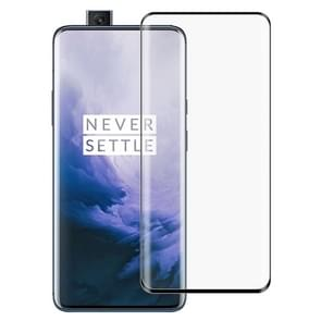 9H Full Screen Curved Edge Tempered Glass Film for OnePlus 7 Pro