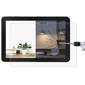 0 4 mm 9H oppervlakte hardheid getemperd glas Film voor Galaxy Tab Advanced2 / T583