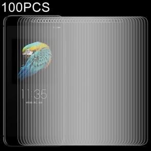 100 stuks 0 26 mm 9H 2.5D getemperd glas Film voor Lenovo S5