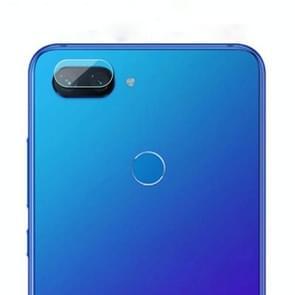 Soft Fiber Back Camera Lens Film for Xiaomi Mi 8 Lite