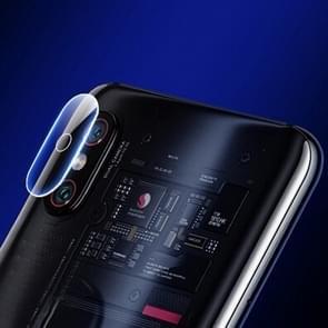 Soft Fiber Back Camera Lens Film for Xiaomi Mi 8 Explorer