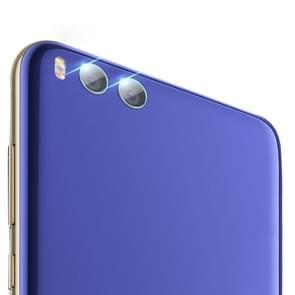 Soft Fiber Back Camera Lens Film for Xiaomi Mi 6