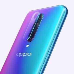 Soft Fiber Back Camera Lens Film for OPPO R17 Pro