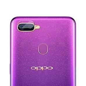 Soft Fiber Back Camera Lens Film for OPPO F9