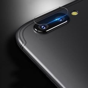 Soft Fiber Back Camera Lens Film for Vivo X20 Plus