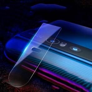 Soft Fiber Back Camera Lens Film for Vivo X27 Pro