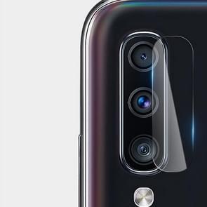 Soft Fiber Back Camera Lens Film for Galaxy A60
