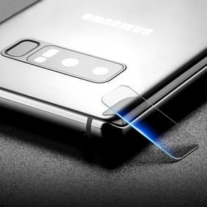 Soft Fiber Back Camera Lens Film for Galaxy Note 8
