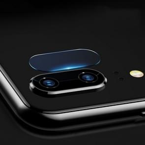 Soft Fiber Back Camera Lens Film for Galaxy M10