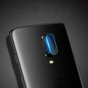 Soft Fiber Back Camera Lens Film for OnePlus 6T