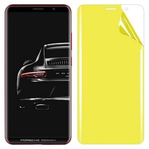 For Huawei Mate RS Porsche Design Soft TPU Full Coverage Front Screen Protector