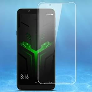 2 PCS IMAK 0.15mm Curved Full Screen Protector Hydrogel Film Front Protector for Xiaomi Black Shark Helo