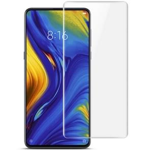 2 PCS IMAK 0.15mm Curved Full Screen Protector Hydrogel Film Front Protector for Xiaomi Mi Mix 3