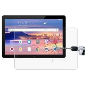 0.3mm 9H Full Screen Tempered Glass Film for Huawei MediaPad T5 10.1
