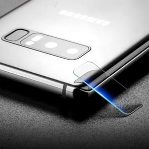 0.2mm 9H 2.5D Rear Camera Lens Tempered Glass Film for Galaxy Note8