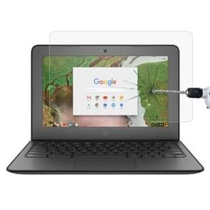 Laptop scherm HD getemperd glas beschermfolie voor HP legt 11 G6 EE 11.6 duim