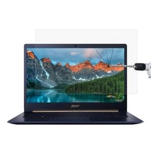 Laptop scherm HD getemperd glas beschermfolie voor Acer Swift 5 Laptop - SF514-52T-82WQ 14 inch