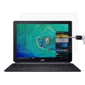 Laptop scherm HD getemperd glas beschermfolie voor Acer Switch 7 Laptop Black Edition - SW713-51GNP - 879G 13 3-inch