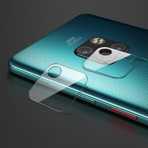 mocolo 0.15mm 9H 2.5D Round Edge Rear Camera Lens Tempered Glass Film for Huawei Mate 20(Transparent)