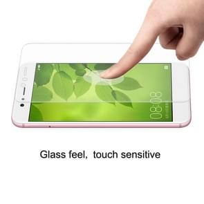 ENKAY Hat-Prince 0.1mm 3D Full Screen Protector Explosion-proof Hydrogel Film for Huawei nova 2, TPU+TPE+PET Material