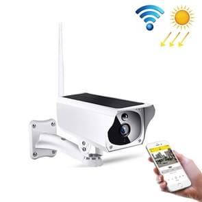 YS-Y4 1080P HD zonne-Wifi batterij Camera  bewegingsdetectie ondersteuning & infrarood nachtzicht & SD-kaart (Max 32GB)