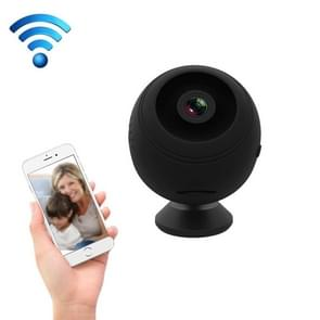 V1 HD 1080P Camera Lens, Supports WIFI & Remote Monitoring &155 degrees Wide Angle & TF Card