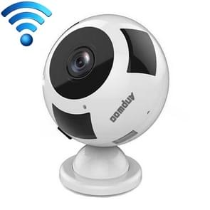 Anpwoo MN003 360 Degrees Panoramic 960P HD WiFi IP Camera, Support Motion Detection & Infrared Night Vision & TF Card(Max 64GB)