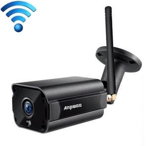 Anpwoo Paladin 720P HD WiFi IP Camera, Support Motion Detection & Infrared Night Vision & TF Card(Max 64GB)