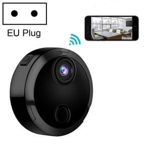 HDQ15 HD 1080P WIFI Mini Camera  met IR Night Vision & Remote Surveillance