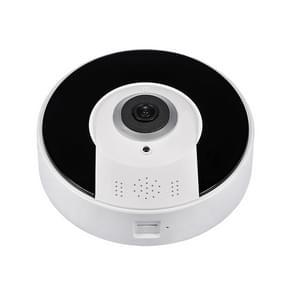 DTS-D3 1 44 mm Lens 1.3 Megapixel 360 graden infrarood IP Camera  Support bewegings detectie & e-Alarm & TF kaart & APP Push  IR afstand: 10m