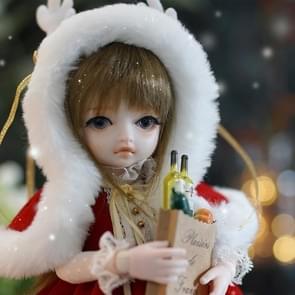 Original Xiaomi Monst DIY Decorative Image Happy Holidays Doll Toys