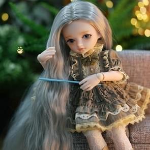 Original Xiaomi Monst DIY Decorative Image Lolita Doll Toys
