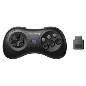 8BitDo M30 2.4G Wireless Gamepad for the Original Sega Genesis and Sega Mega Drive - Sega Genesis
