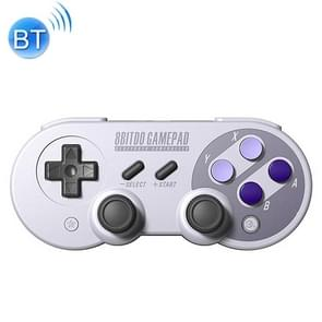 8Bitdo SN30Pro Wireless Bluetooth Gamepad Joystick for Switch Android Rumble Vibration Motion Controls